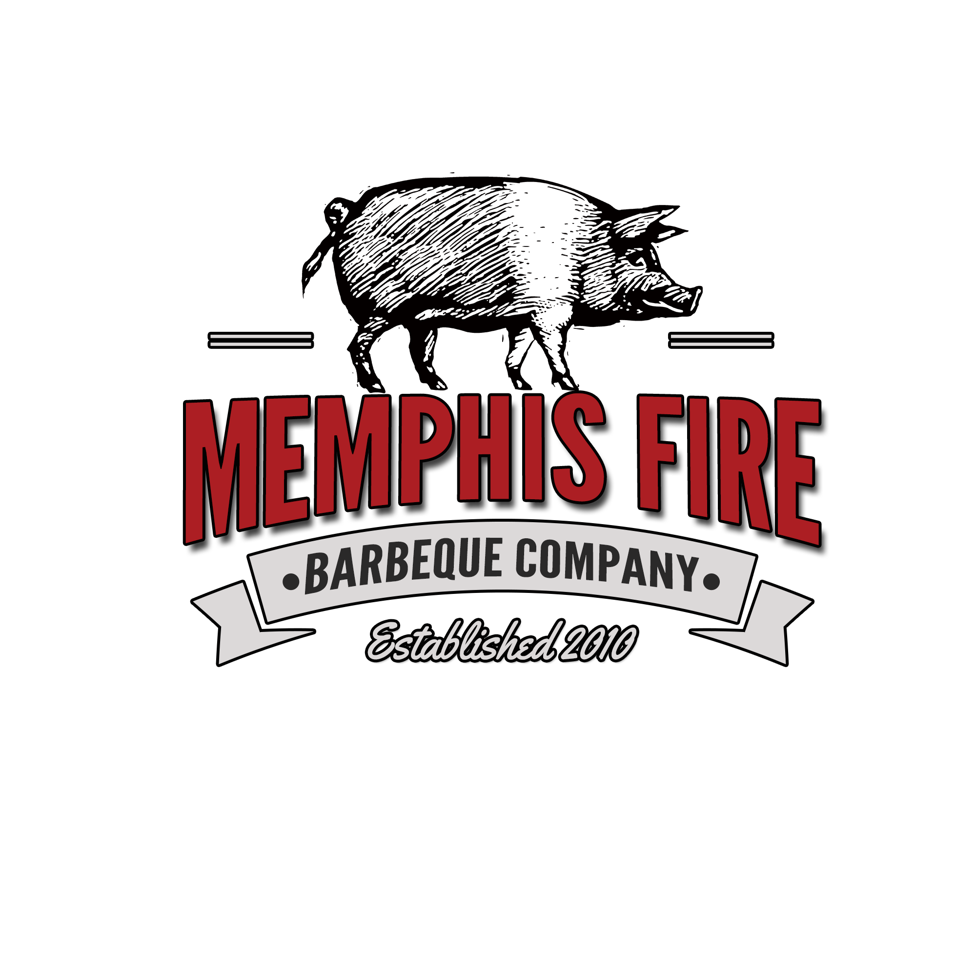 The World Memphis Fire Barbeque pany Award Winning